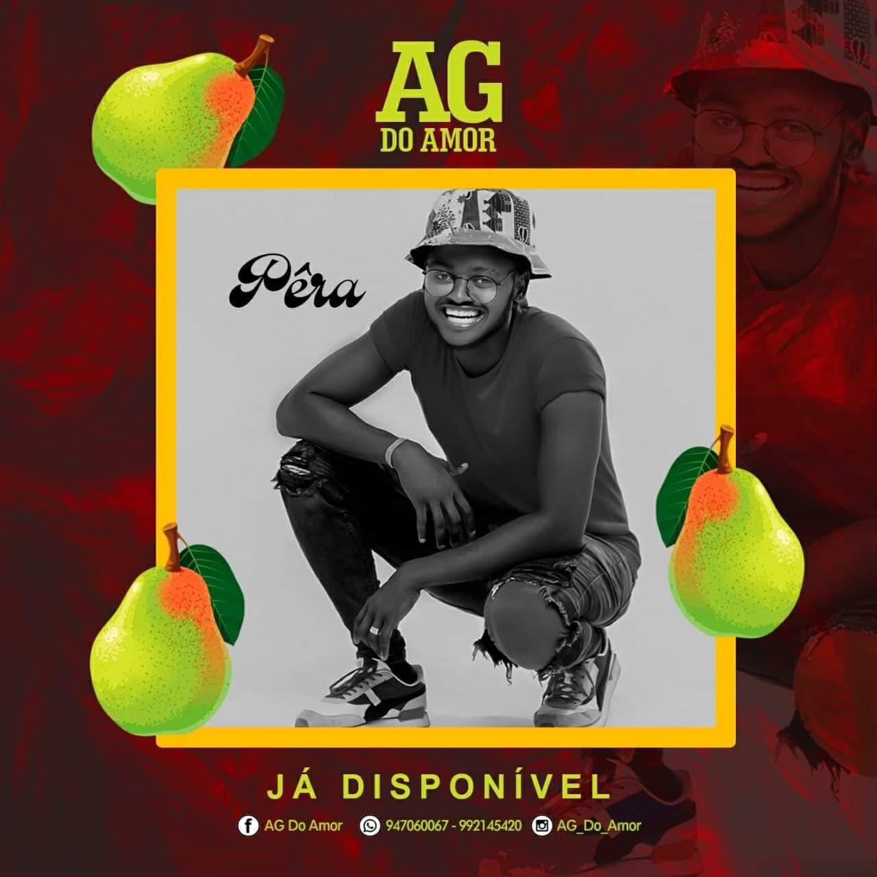 AG do Amor - Pera