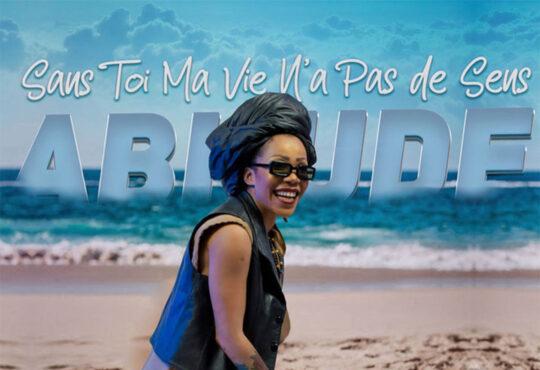 Abiude - Sans Toi Ma Vie N'a Pas De Sens