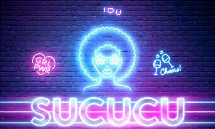 Edgar Domingos - Sucucu (feat. Edmazia Mayembe)