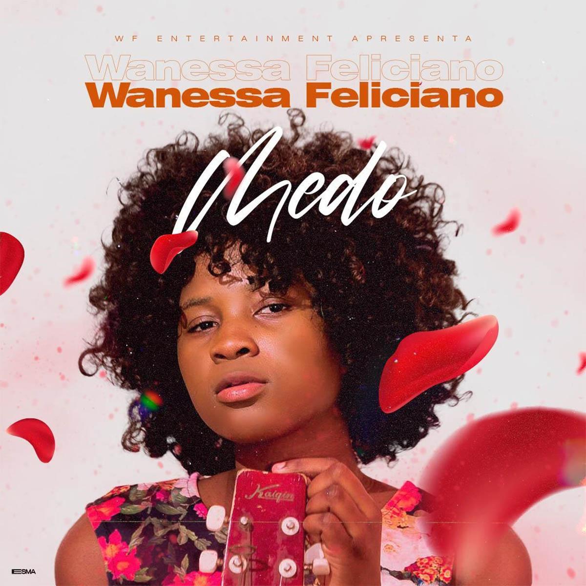 Wanessa Feliciano - Medo