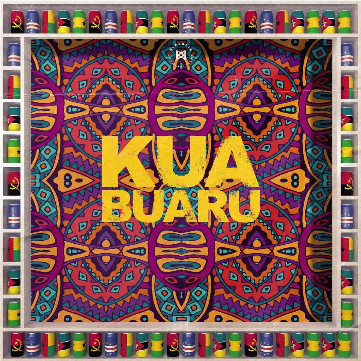 Calema - Kua Buaru (feat. Soraia Ramos, Pérola & Manecas Costa)