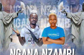 Dário Cystera & Dji One - Ngana Nzambi