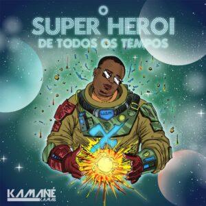 Kamané Kamas - Cartel do Silêncio (feat. Cláudio Ismael)