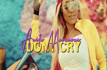Anita Macuácua - Don't Cry