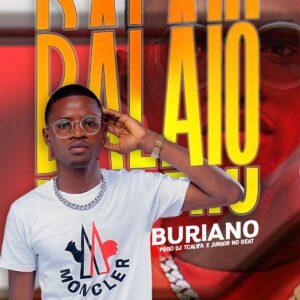Buriano - 100 No Balaio (feat. Dj TCalifa & Junior No Beat)