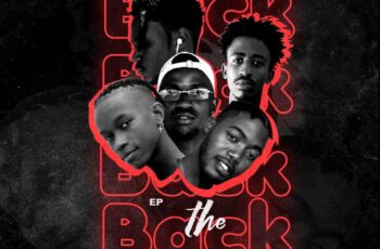 CSG Music - The Back (EP)