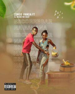 Censo Panda - Escorregar na Banana (feat. Dj Work no Beat)