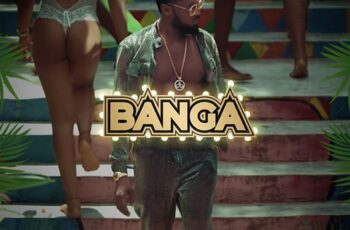 D'Banj - Banga
