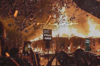 Fábio Lacoste - Colisão (feat. YG Marvin & Kelvioh Beatz)