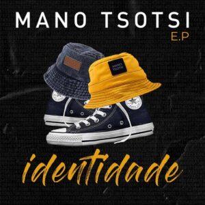 Mano Tsotsi - My Love (feat. Mavundja)