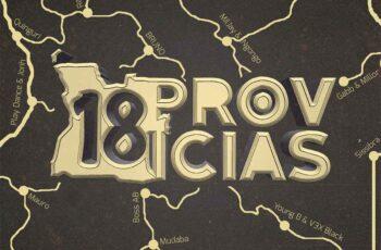 Capolo Hits - 18 Províncias (Álbum)