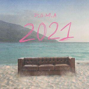 D.A.M.A - 2021