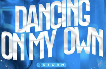 DJ Siliveli - Dancing On My Own (feat. STORM)