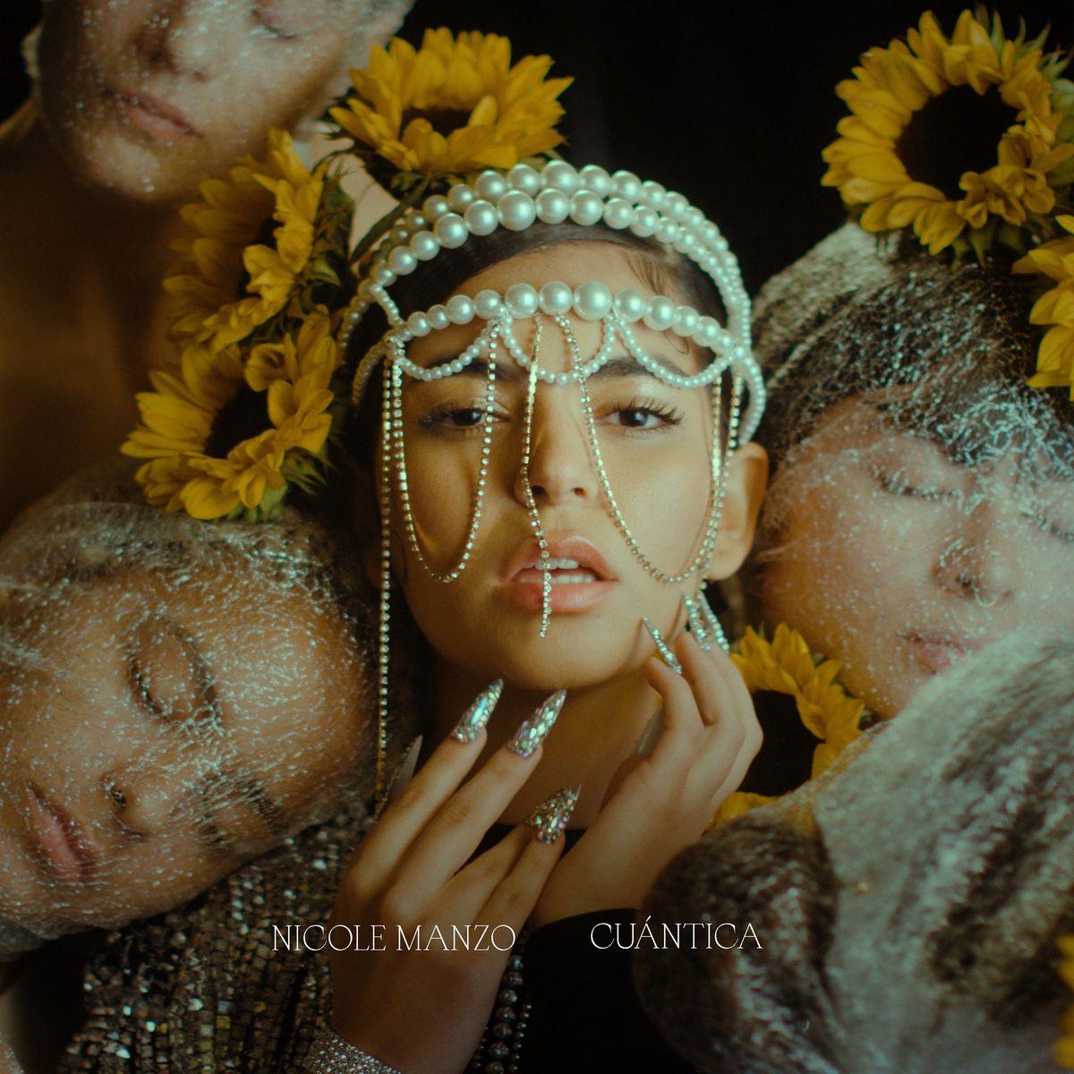 Nicole Manzo - Cuántica