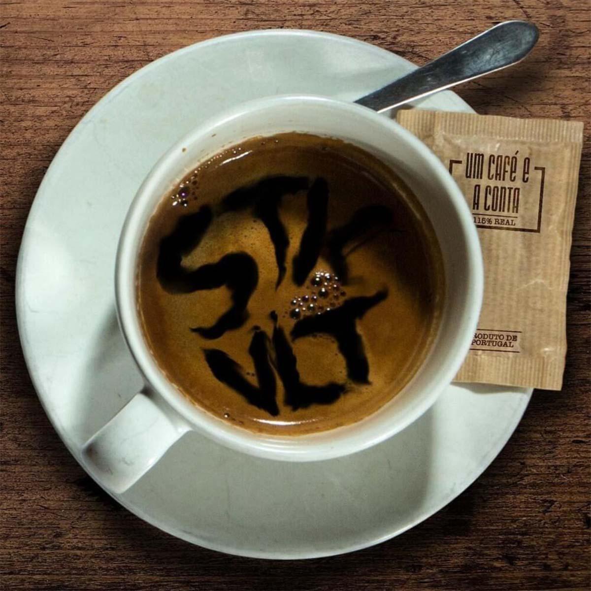 Sam The Kid & Valete - Um Café e a Conta (Álbum)
