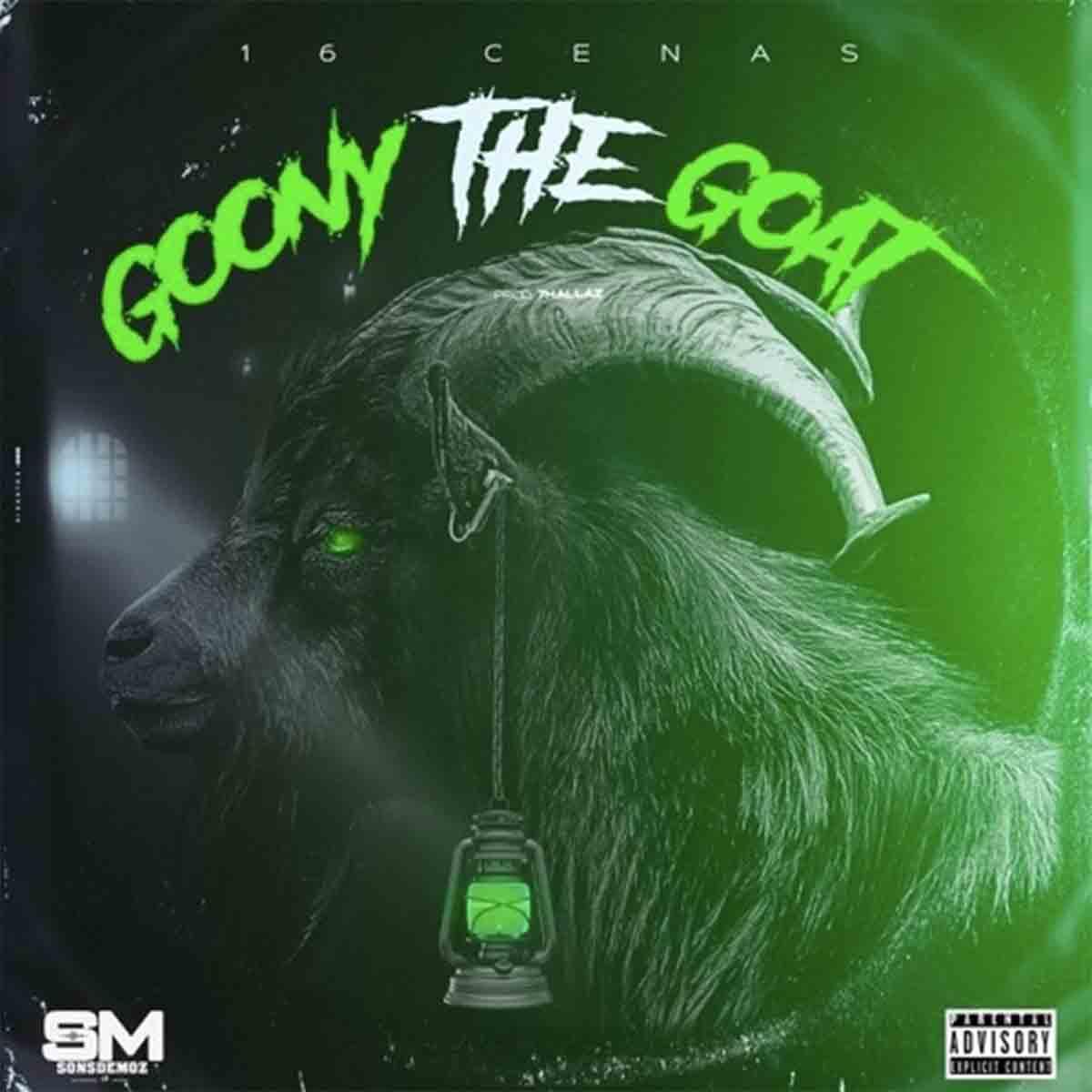 16 Cenas - Goony The Goat