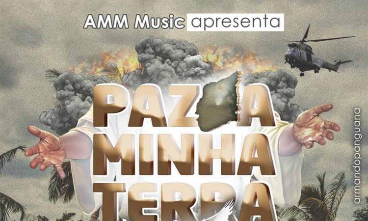 Associação de Músicos de Maputo - Paz á Minha Terra