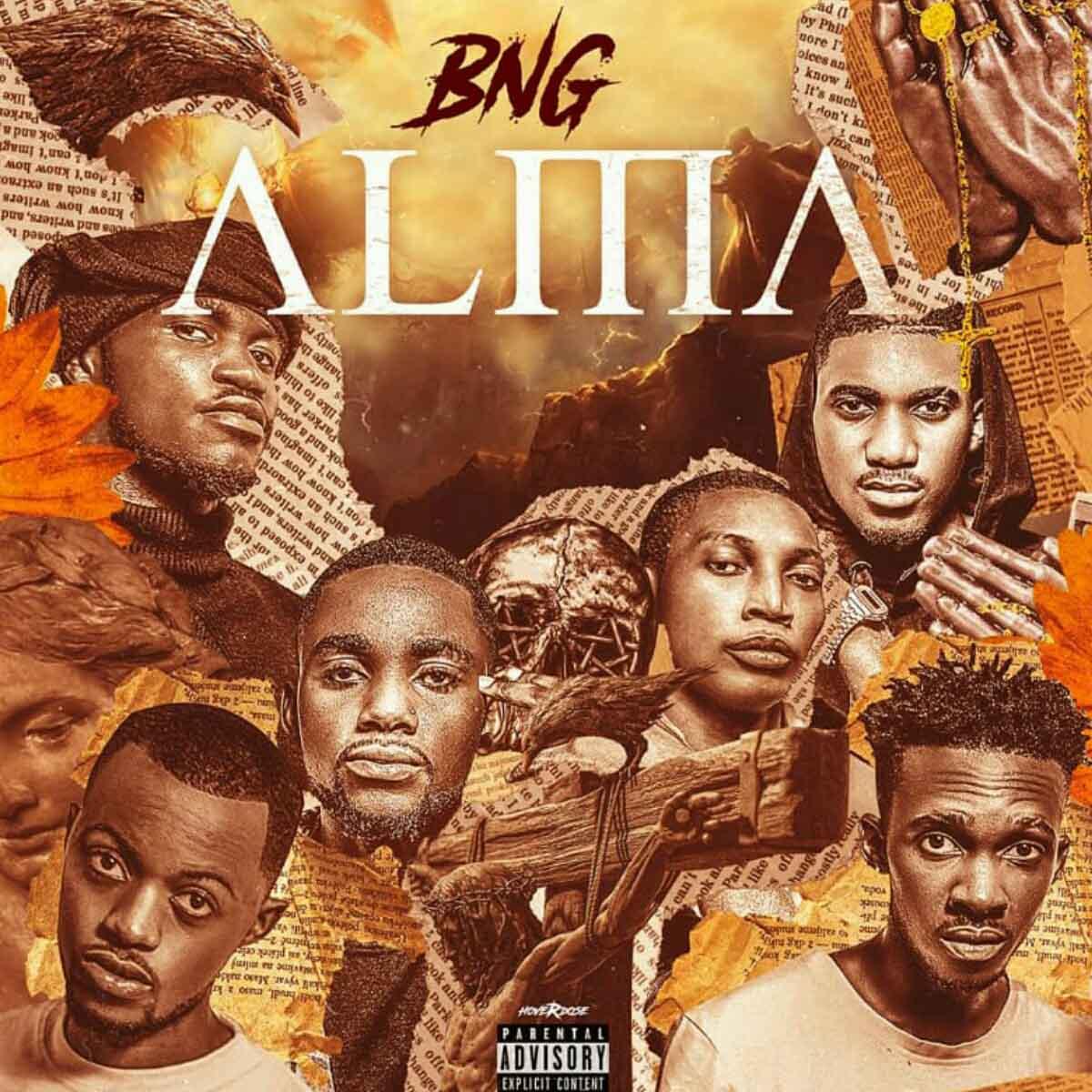 BNG - Alma
