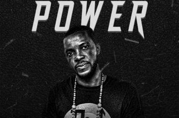DJ Abadja - Power (EP)