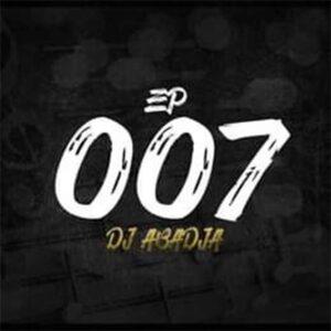 Dj Abadja - 007 (EP)