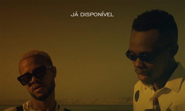 Jumilson Brown - Eu Não (feat. Anderson Mário)
