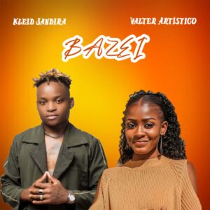 Kleid Jandira - Bazei (feat. Valter Artístico)