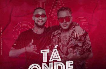 Pablo Toquepias - Tá Onde (feat. Puto Mira)