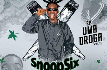 SnoopSiix - Uma Droga Vol.2 (EP)
