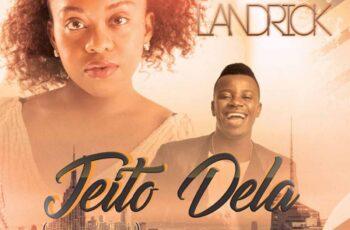 Taylor Gasy & Landrick - Jeito Dela (French Version)