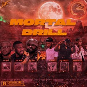 Young Family - Mortal Drill (feat. Fatboy6.3, Braúlio ZP & Lil Drizzy)
