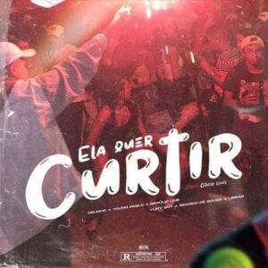 Bráulio Line - Ela Quer Curtir (feat. Young Pablo, Celinho, Luky Boy, Ricardo Sousa & Edson Libras)