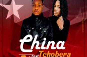 Jó - China (feat. Tchobera)